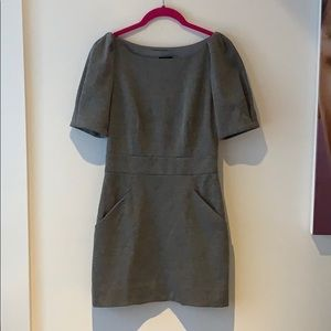 Club Monaco gray dress 2